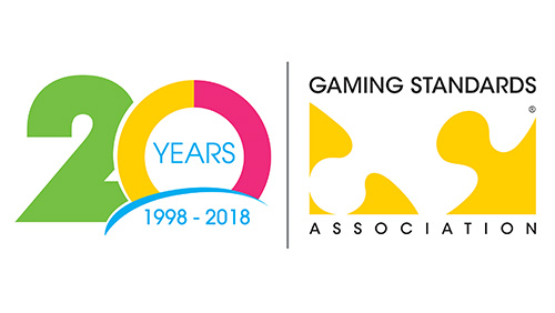 Gaming Standards Association Kicks Off 20th Anniversary Celebration at ICE 2018