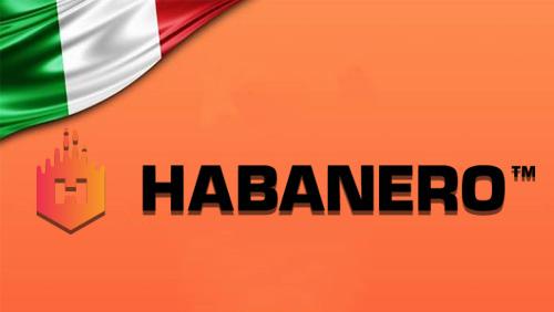 Habanero gears up for Italian market entry