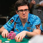 Ike Haxton joins partypoker and hails them as the future of all things poker