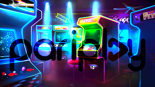The Legend Lives On as Pariplay & Atari Launch Atari® Pong Online Slot