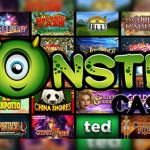 Monster Casino partners with Konami Games for exclusive games content