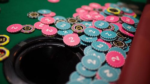 Morgan Stanley outlook fuels Macau casino stocks rally