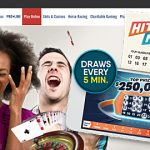 Ontario's new online lottery product more Miss than Hit