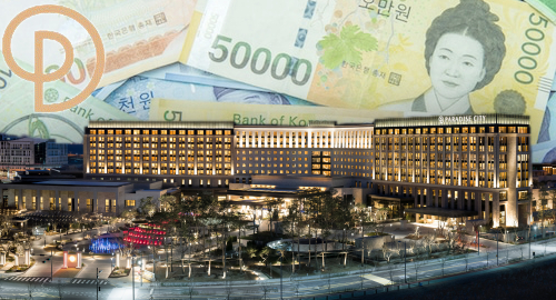 paradise-south-korea-casino-revenue