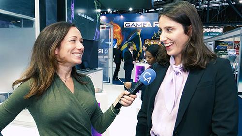 Product Profile – R. Franco Games