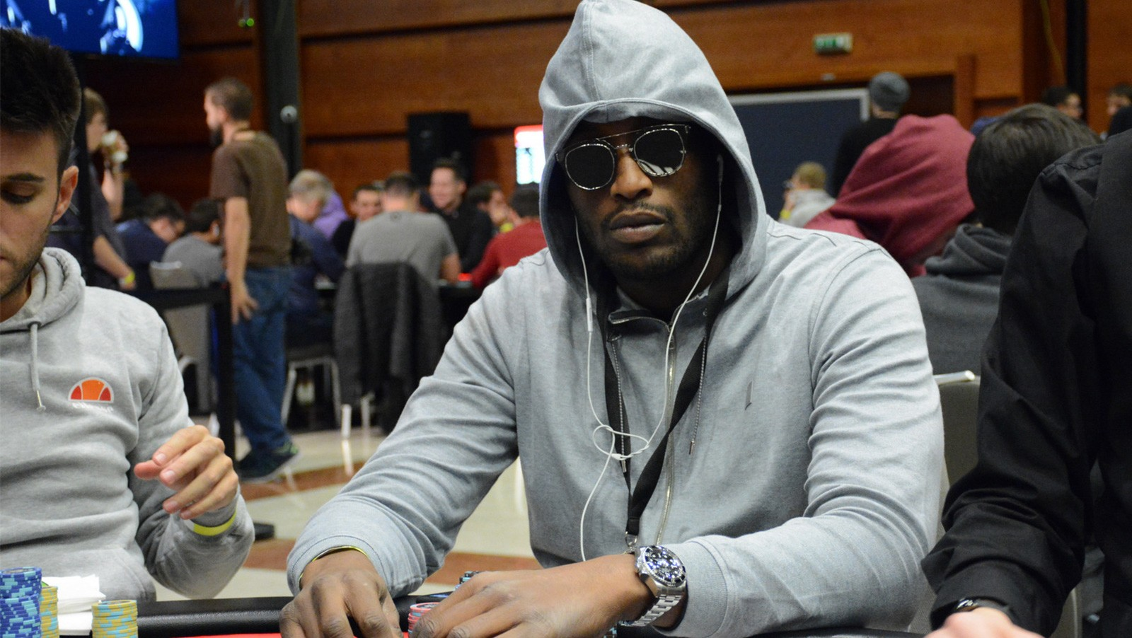 Sow wins back-to-back PokerStars majors; Caridi joins him in Platinum Pass heaven