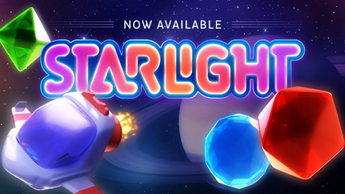 SPIGO LAUNCHES STARLIGHT