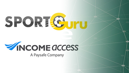 SPORT.Guru Launches Managed Affiliate Programme with Income Access