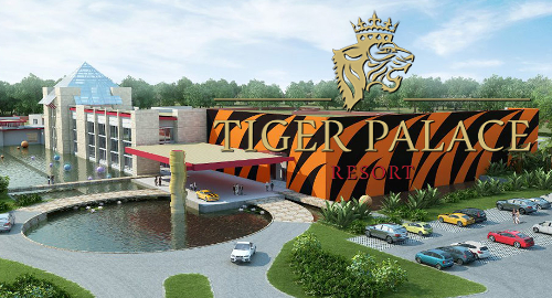 Silver Heritage best sales to date, preps Tiger Palace grand opening