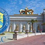 US Treasury Dept. drops hammer on Laos' King Romans Casino