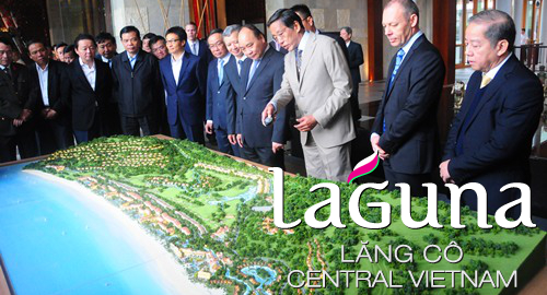 Vietnam's Laguna Lăng Cô resort  resort to launch casino by 2021