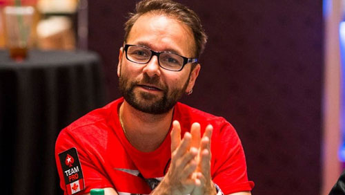 Welcome to the Slaughtered Lamb: Negreanu on learning; high rollers and more