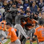 2018 MLB win totals: Astros boast top total in American League
