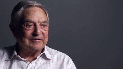 Bankruptcy gives Soros family wiggle room in Caesars Entertainment