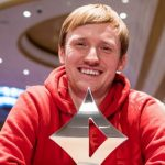 Becker wins blind flip to take €25k partypoker MILLIONS title; Kanit leads €50k