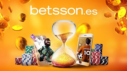 Betsson launches in Spain