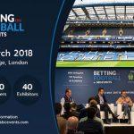 Betting on Football brings record breaking speaker lineup to London
