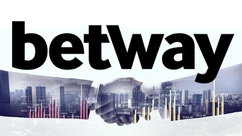 Betway lands five new esports sponsorships