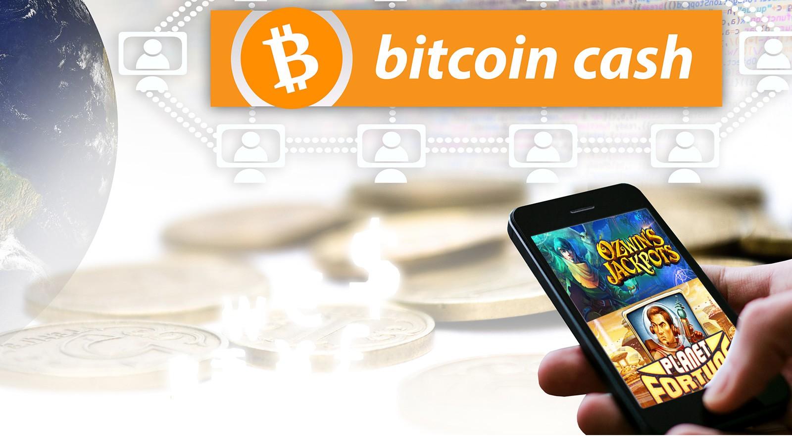 BitStarz starts accepting Bitcoin Cash