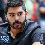 Bruno Kawauti says goodbye to 888Poker; More New Jersey poker