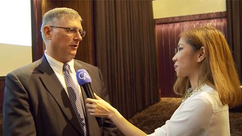 Bill Bryson: Taiwan needs to shift paradigm to accommodate casinos