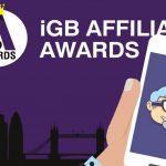 Casino Professor wins Best Affiliate Newcomer at IGB Affiliate Awards 2018