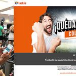Spain's Luckia wins Colombia's eighth online gambling license