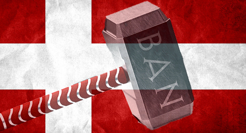 Denmark ISPs ordered to block online gambling domains