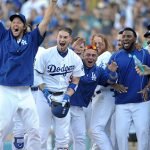 Dodgers small favorites on World Series odds over Yankees, Astros
