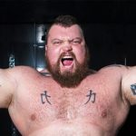 Eddie Hall lends his weight ICE to BettingJobs and FindMyExpert