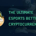 Esports betting cryptocurrency eGold presale with a breaking record