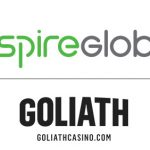 Goliath casino goes live on Aspire Global's platform