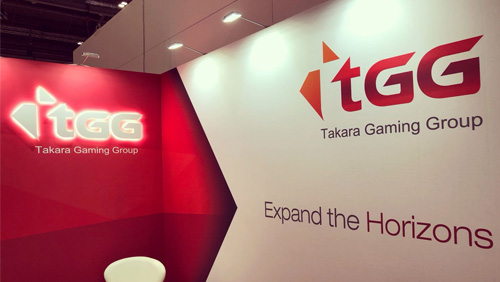Hong Kong's TGG to showcase Asian hottest titles at ICE Totally Casino Gaming Technology Expo 2018