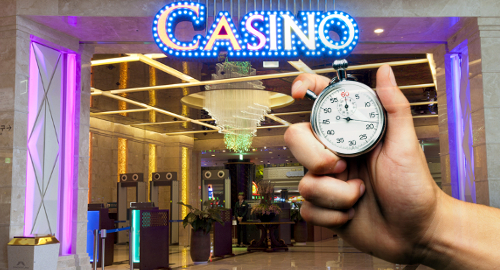 Kangwon Land casino floor to shut two hours earlier