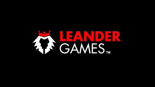 Leander brings true innovation to jackpot games