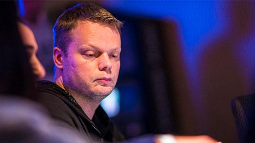Live Tournament Update: Morris wins partypoker LIVE HR; Helppi the OlyBet King