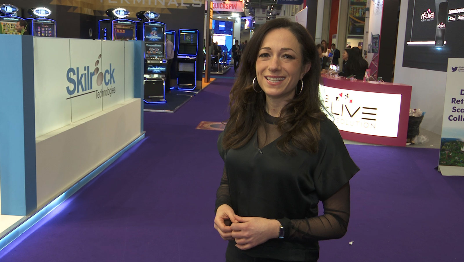 London Conference Week 2018 day three recap: ICE TOTALLY GAMING