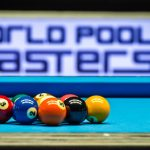 MansionBet sponsors World Pool Masters