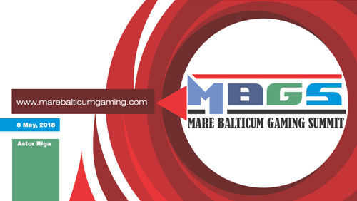 Mare Balticum - The Baltic Sea Gaming Summit announces first batch of speakers