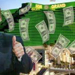 MGM Resorts loving Trump after $1.4b tax break buoys Q4 result
