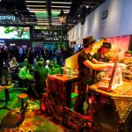 Microgaming round-up video for day 2 of ICE Totally Gaming 2018