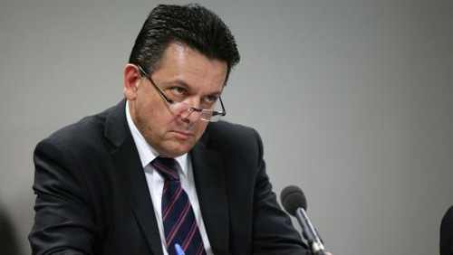 Nick Xenophon's political party concedes defeat in pokies war
