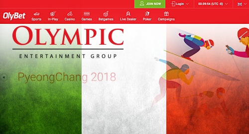 olympic-entertainment-olybet-italy-online-gambling