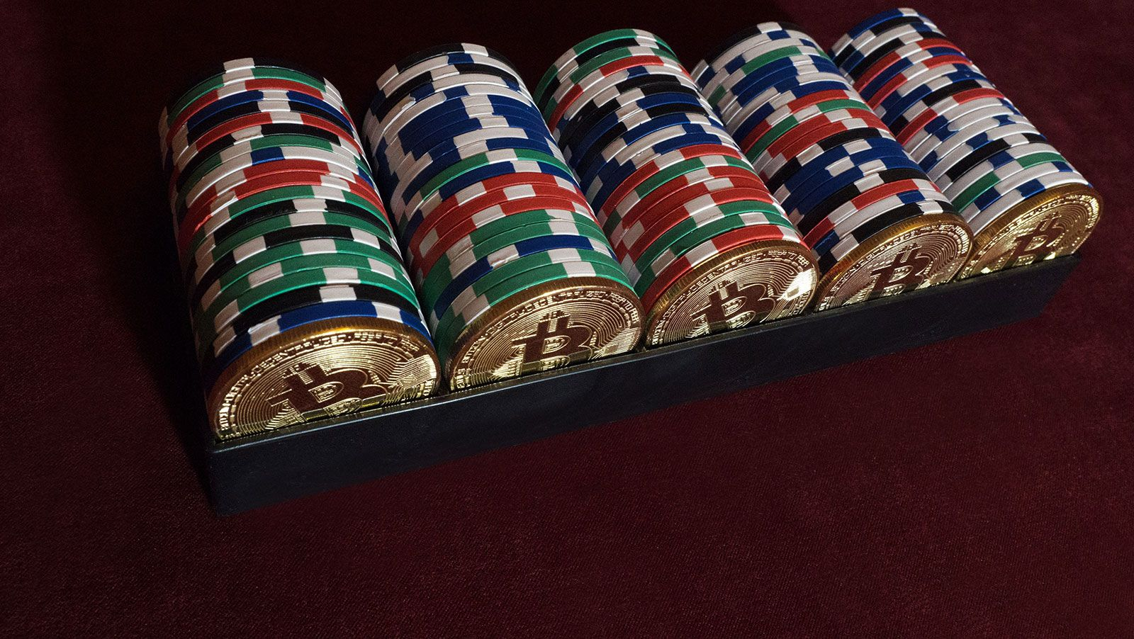 Online poker and cryptocurrency: A match made in heaven