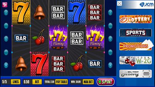 Osage Casinos Selects JCM Global Bill Validators, Printers, FUZION® Technology