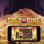Play'n GO has the Midas touch with Gold King release