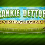 Playtech unveils Frankie Dettori Sporting Legends game