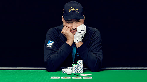 Poker is Phil Hellmuth Jr.: YouStake deal shows the man still has it