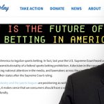 Poker Players Alliance bids farewell to John Pappas, mulls new sports betting focus