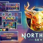 Quickspin lights up the heavens with Northern Sky